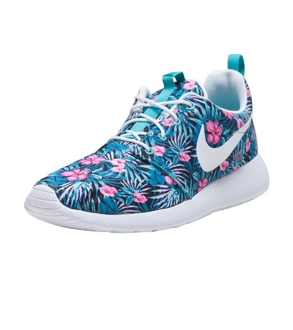 NIKE SPORTSWEAR ROSHE ONE PRINT PREMIUM SNEAKER - Multi-Color | Jimmy Jazz  - 833620-310