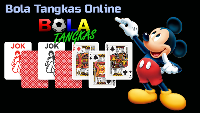 Bola Tangkas Online Android Uang Asli