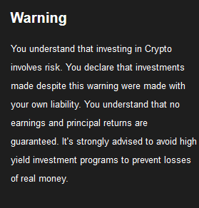 Cryptocurrency investing course