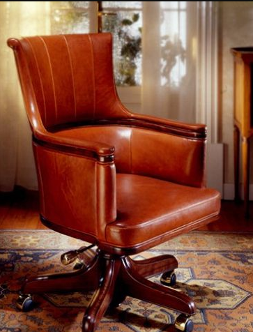 Superior What Type Of Chair Does The President Use In The Oval Office?   Quora