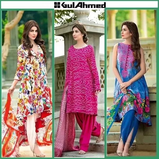 What is the Pakistani style of women\'s dressing? - Quora