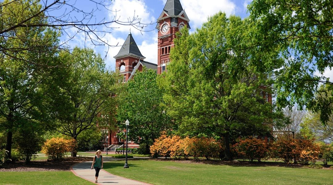 What are the names of the universities in US which are
