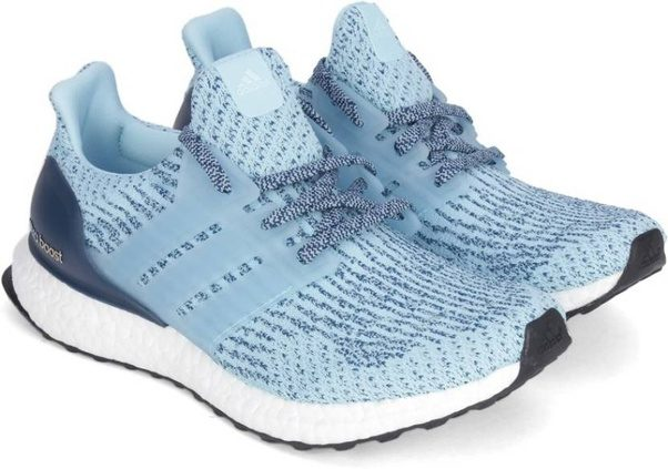 #2 Adidas ULTRABOOST W Running Shoes
