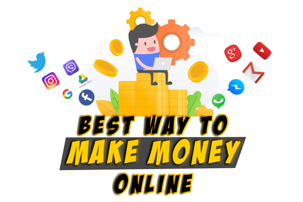 Image result for Top Legitimate Ways To Make Money Online