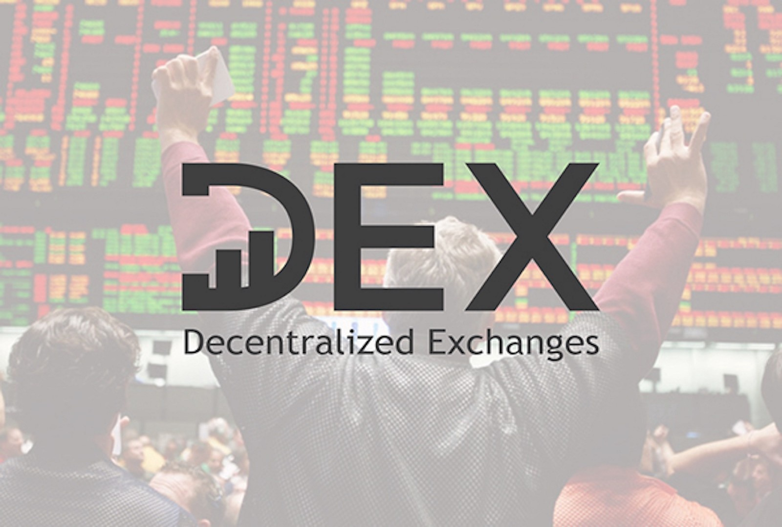 Where can I get a decentralized exchange script? - Quora