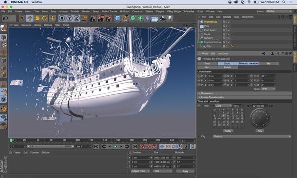 What are the best free tutorial series for Cinema 4D? - Quora