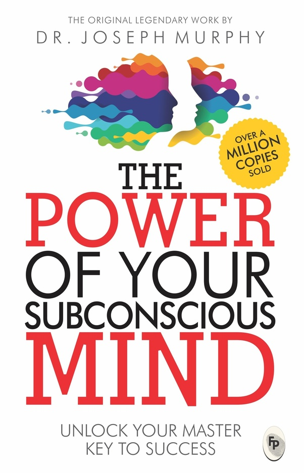 Books: Why do one should read the book power of your