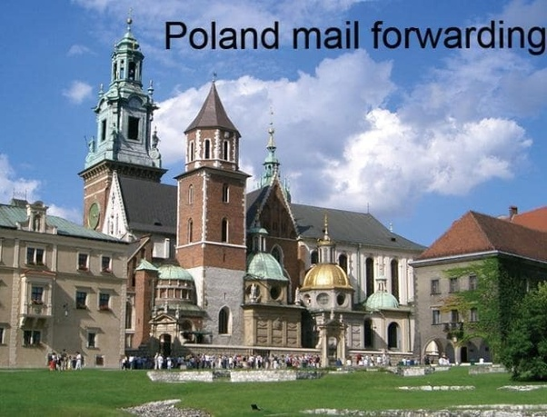 How to rent a mailing address in Poland that will forward to