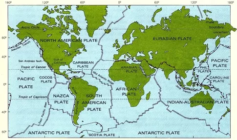 How many continents are there on earth what were you taught quora the most referenced proof that there are 5 continents wrong in this instance in two aspects the first being it doesnt include antarctica is the 5 gumiabroncs Choice Image