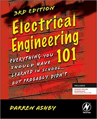 Which is best book to clear basics of electrical? - Quora