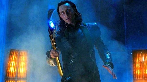Is Loki really a bad guy or does he have no choice? - Quora