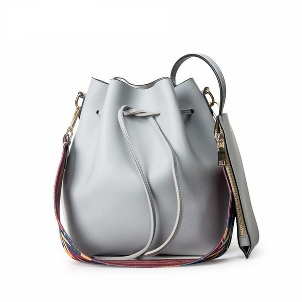 What Is A Bucket Bag Quora