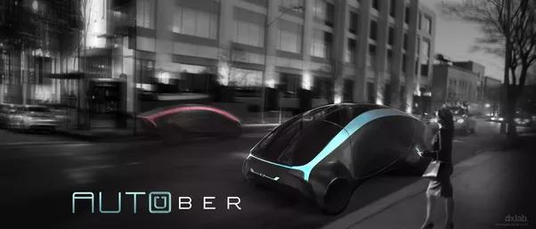 Uber Self Driving Car Quora