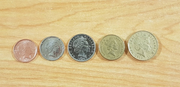 How much is the worth of a Queen Elizabeth coin? - Quora