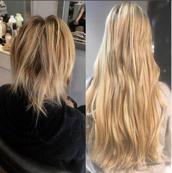 What Is The Typical Cost Of A Hair Extension In Nyc Quora
