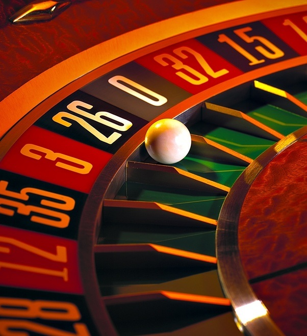 Online roulette is it fixed