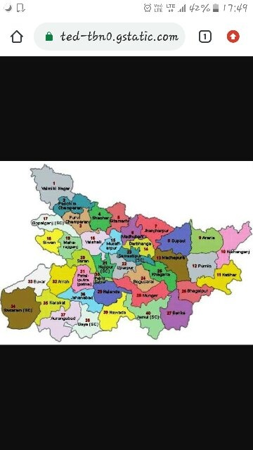 Which caste is most powerful in Bihar? - Quora
