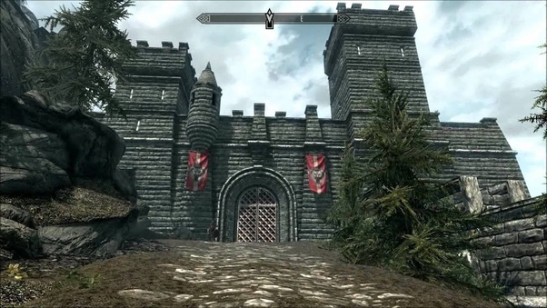 What are the largest cities in Skyrim? - Quora