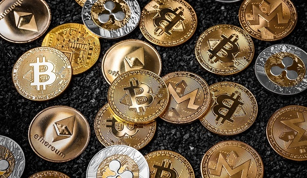 best gold cryptocurrency