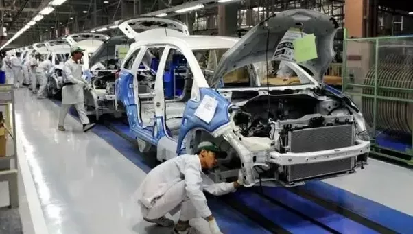 which country is the largest car manufacturer in southeast asia? - quora