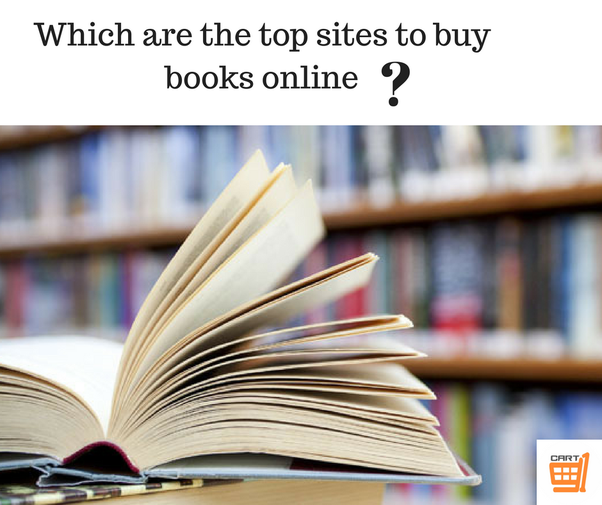 Which are the top sites to buy books online quora buying books online is a very simple hassle free process now you just need to pick your phone need to place order there are various sites who sell fandeluxe Gallery