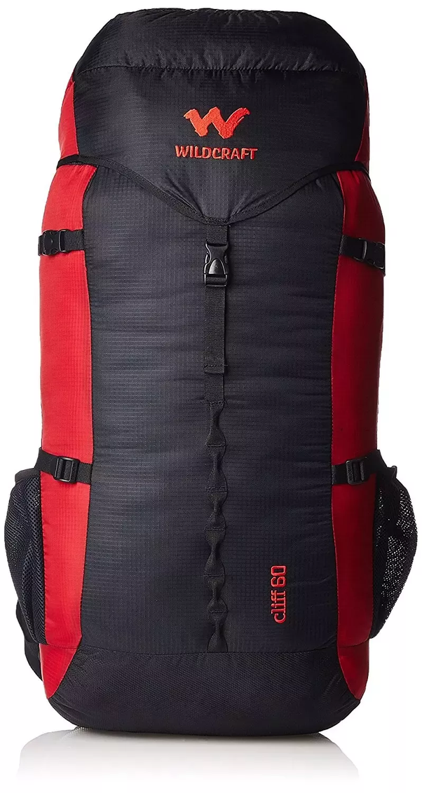Which Is The Best 50l 60l Rucksack Available In India Within A