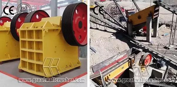 Three Major Factors Affecting the Stone Crusher Machine Price