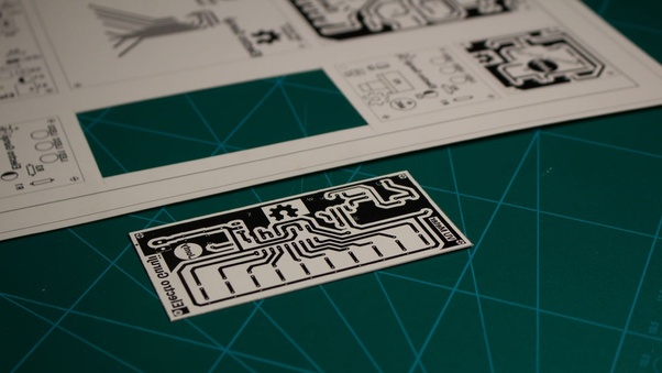 How to make a circuit board from scratch - Quora