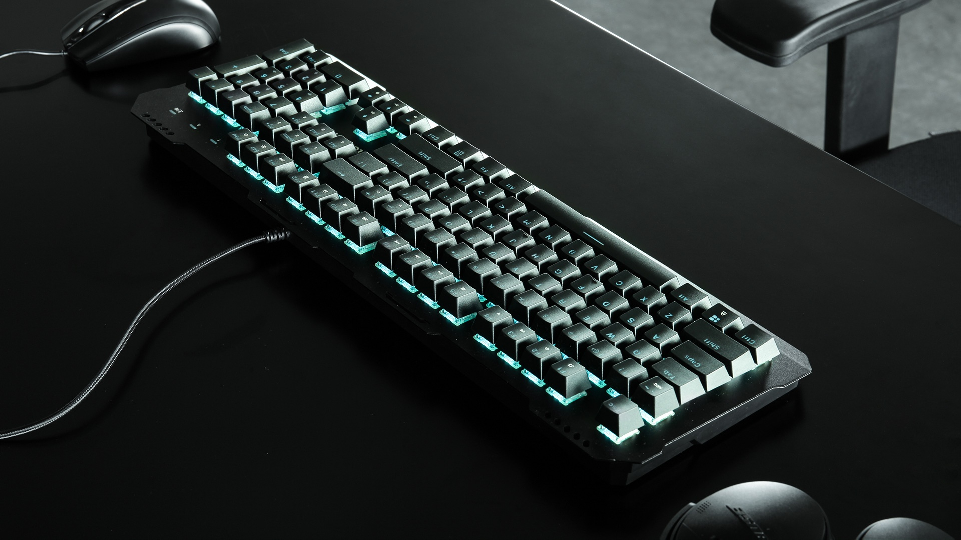 a37a9985513 What is a semi mechanical keyboard? How different is it from a ...
