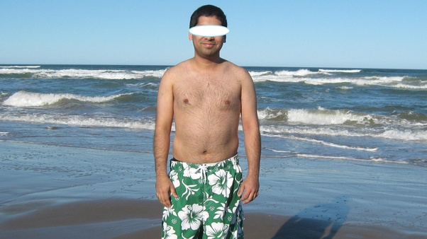 What do you wear when you go swimming? - Quora