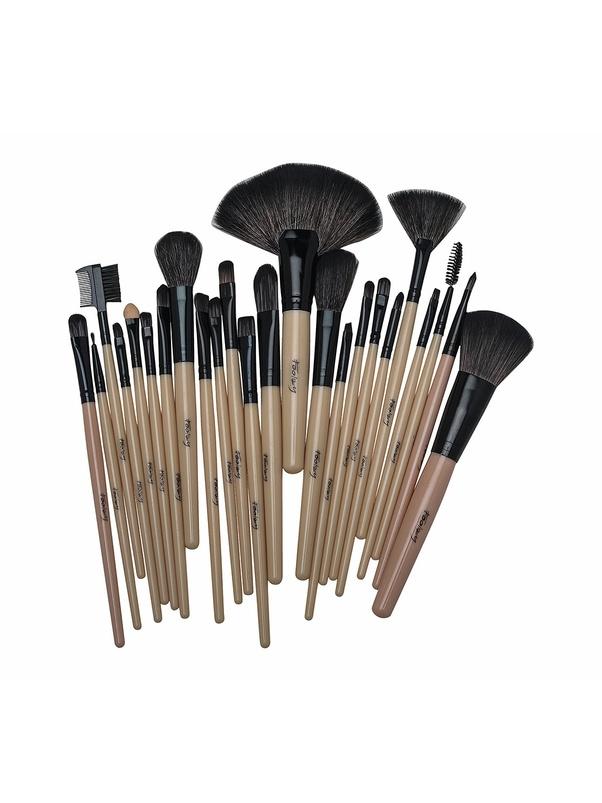 best beginner makeup brush set