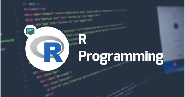 is r a programming language