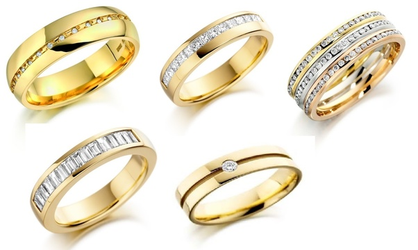 How Much Does A Gold Ring Cost Quora