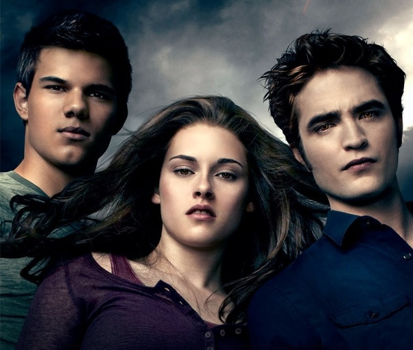 Would Jacob or Edward be better for Bella? - Quora