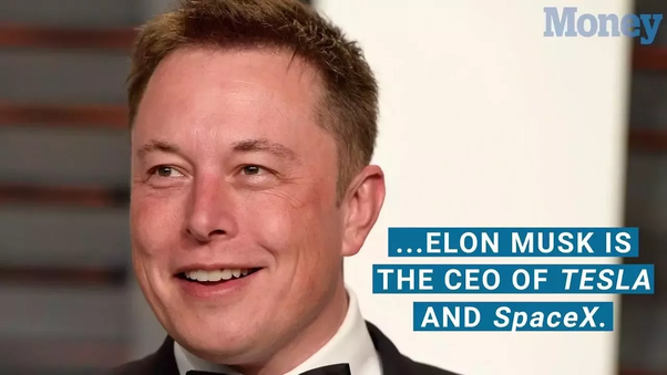What are some mind-blowing facts about Elon Musk? - Quora