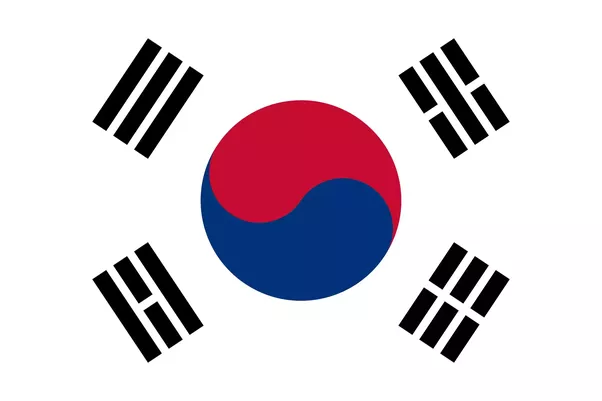 Why Are The Korean And Japanese Flags So Similar Quora - Japanese flag