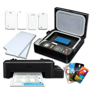 These Are Some Of The Equipment Required For T Shirt Printing Business