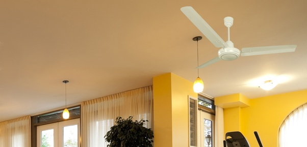 Which is the best powerful ceiling fan for halls quora ortem is the best ceiling fan when it comes to reducing both heating and cooling costs while increasing ventilation and liveability in your home aloadofball Images