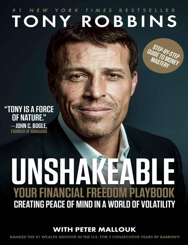 Robbins scam tony Tony Robbins