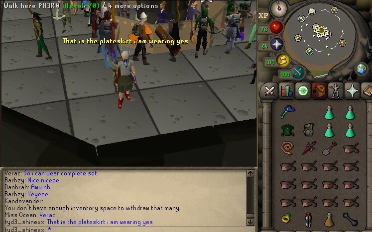 Which bosses are the best for money making in OSRS? - Quora