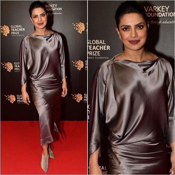 Image result for Priyanka golden teacher prize