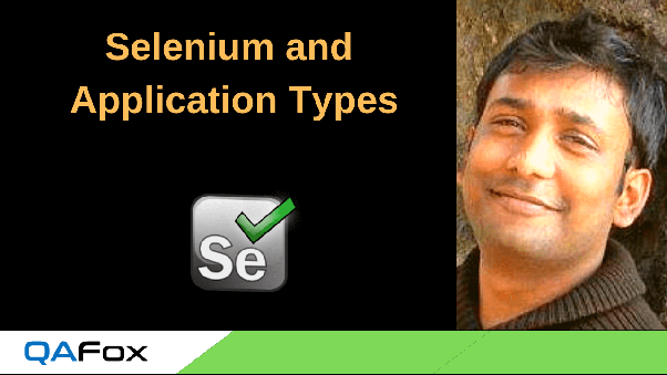 Can selenium be used for Windows application testing? - Quora