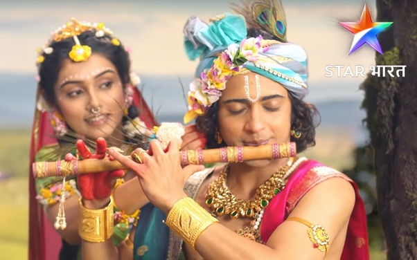 How Is Star Bharat S Radha Krishna Show Going To End Quora