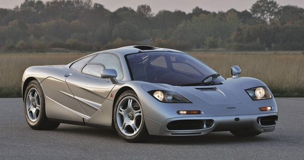Truly My Dream Car And An Absolute Masterpiece From Engineering Artistic Point Of View