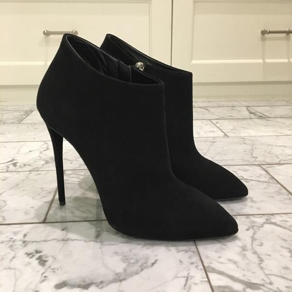 Tragen Sie gerne Schuhe mit hohen Absätzen? Quora