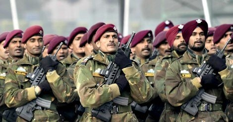 What Do You Know About The Para Commando Force Of India Quora