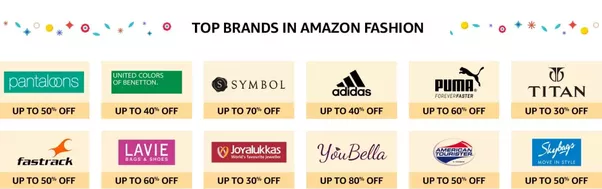 on amazon great indian sale the e store puts up never to miss offers on piles of products from all categories each time the online shopping website - Amazon Christmas Sale