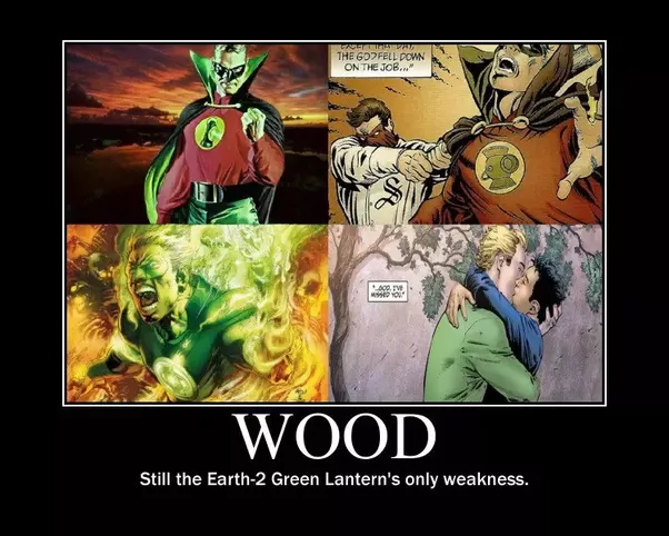 The Green Lantern Is Gay A Parody Free Download-7395