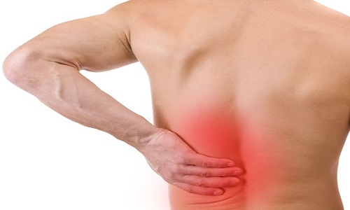What causes pain on the lower left side of my back? - Quora