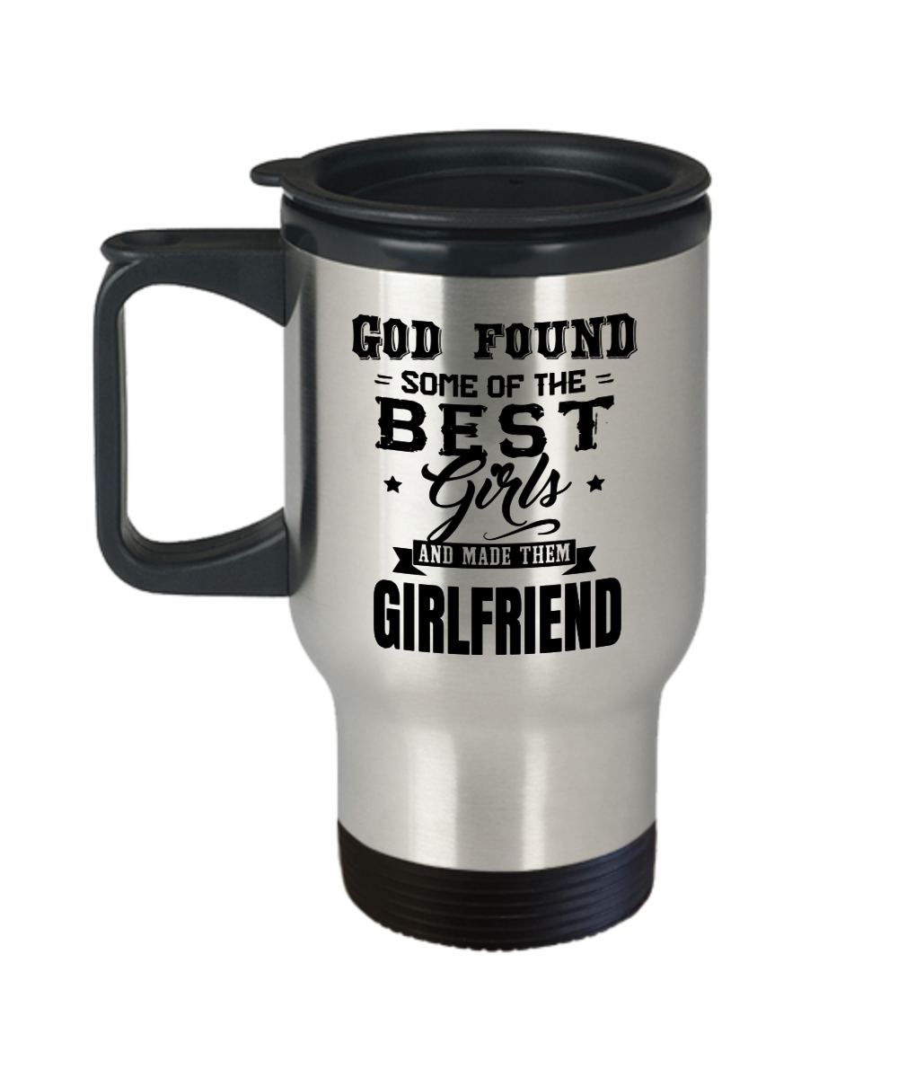For More Girlfriend Mugs